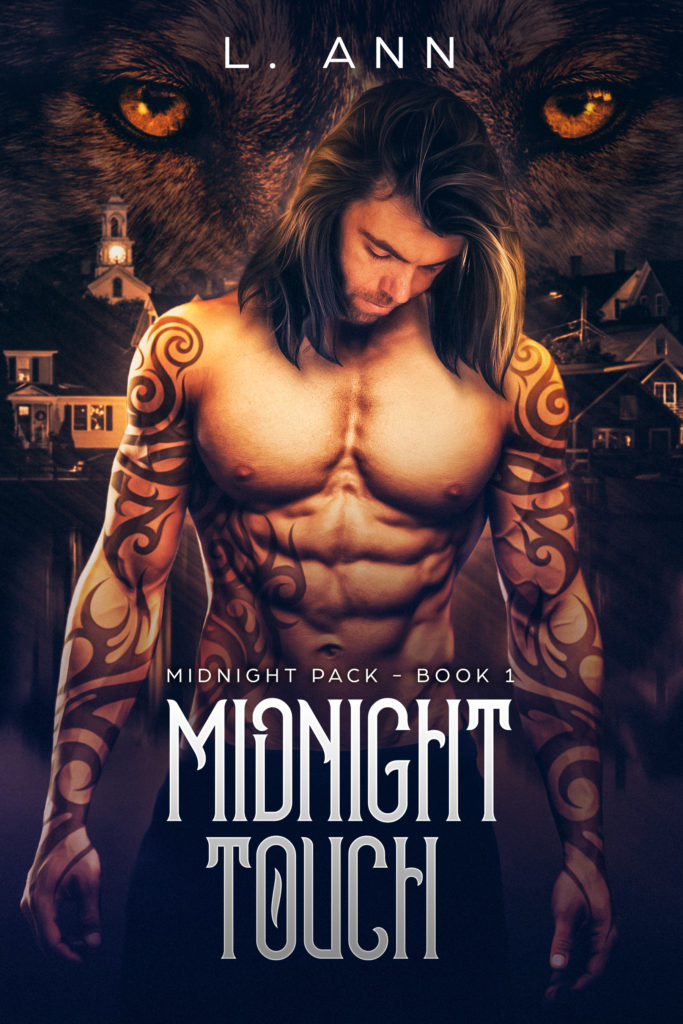 Book Cover: Midnight Touch